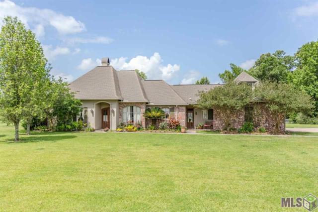 23943 Sunnyside Ln, Zachary, LA 70791 (#2018019082) :: David Landry Real Estate