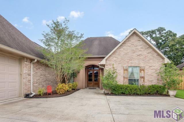 19878 Stone Hill Dr, Denham Springs, LA 70726 (#2018019087) :: David Landry Real Estate
