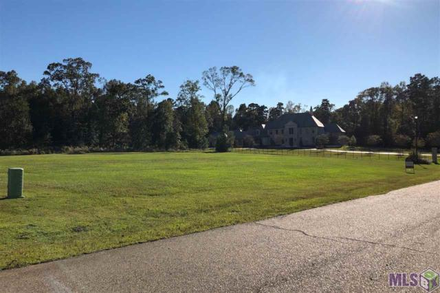 Ferry Landing Dr, Denham Springs, LA 70726 (#2018019089) :: Patton Brantley Realty Group