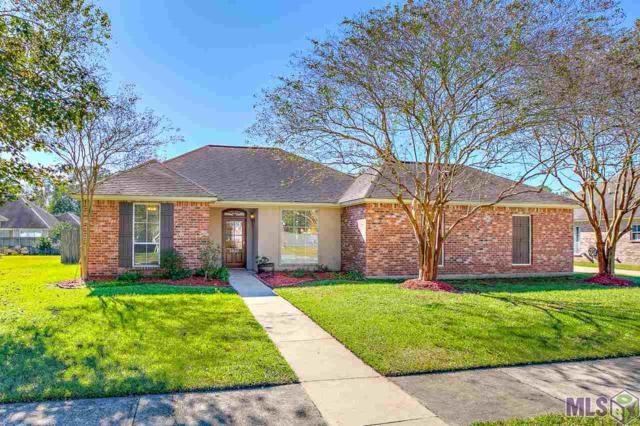 9040 Worth Ave, Baton Rouge, LA 70810 (#2018019091) :: David Landry Real Estate