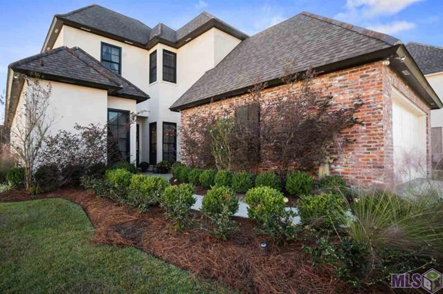 18304 Vis-A-Vis Ave, Baton Rouge, LA 70817 (#2018019092) :: The W Group with Berkshire Hathaway HomeServices United Properties