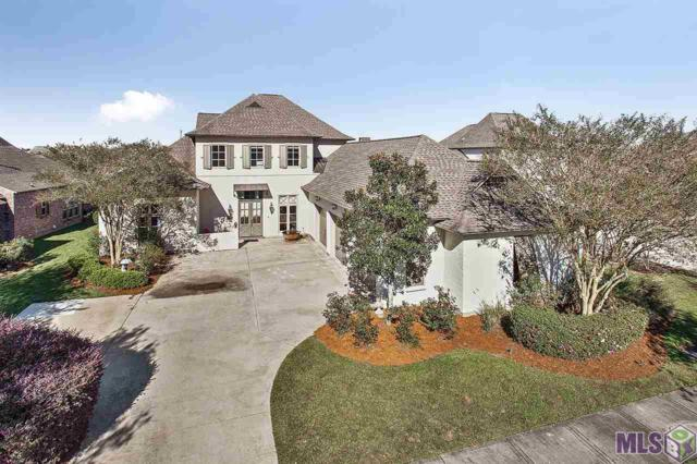 1779 Royal Troon Ct, Zachary, LA 70791 (#2018019094) :: The W Group with Berkshire Hathaway HomeServices United Properties