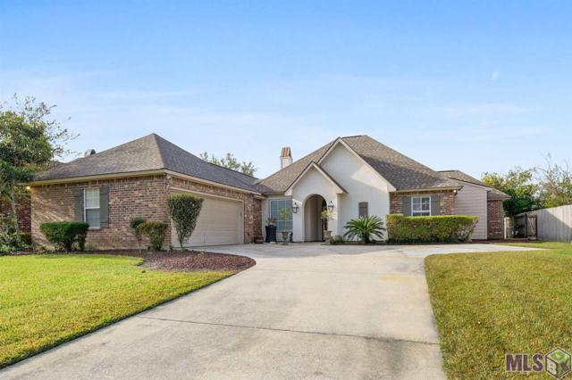 17904 Glen Park Dr, Baton Rouge, LA 70817 (#2018019138) :: The W Group with Berkshire Hathaway HomeServices United Properties