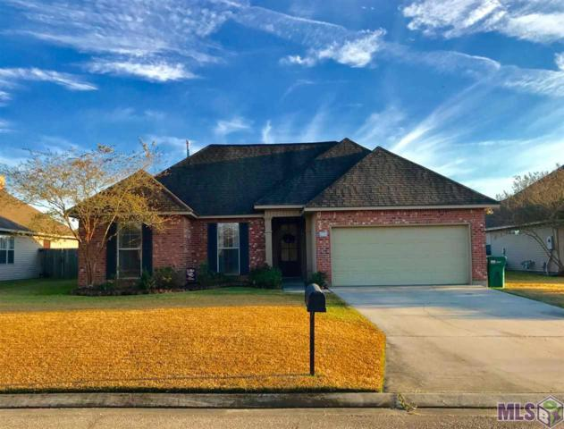 9160 Kanawaha Ct, Denham Springs, LA 70726 (#2018019148) :: Smart Move Real Estate