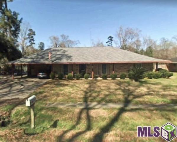 309 Matthew Dr, Denham Springs, LA 70726 (#2018019154) :: Smart Move Real Estate