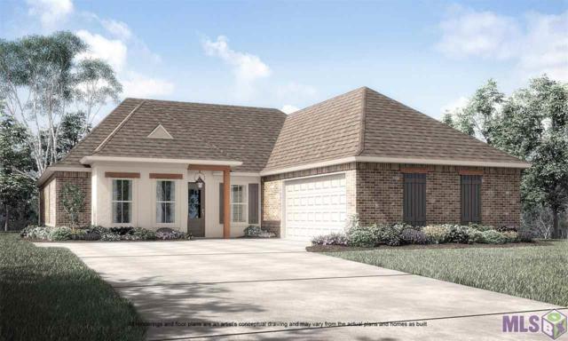 36412 Belle Savanne Ave, Geismar, LA 70734 (#2018019161) :: Smart Move Real Estate