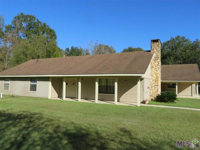 16340 Old Settlement Rd, Zachary, LA 70791 (#2018019166) :: Patton Brantley Realty Group