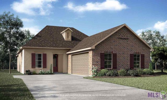 36403 Belle Journee Ave, Geismar, LA 70734 (#2018019178) :: Smart Move Real Estate