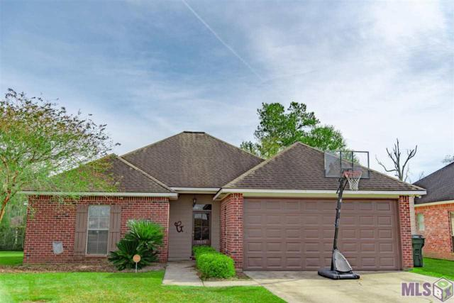 15176 Villa Ct East, Gonzales, LA 70737 (#2018019179) :: Darren James & Associates powered by eXp Realty
