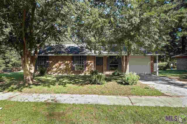 9237 Thayer Ave, Baton Rouge, LA 70810 (#2018019191) :: Patton Brantley Realty Group