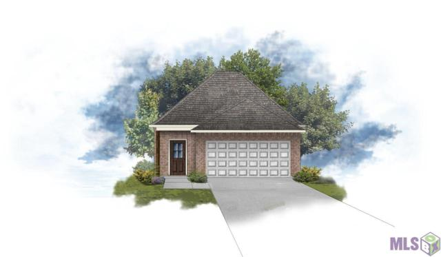 952 Gentle Wind Dr, Baton Rouge, LA 70820 (#2018019220) :: The W Group with Berkshire Hathaway HomeServices United Properties