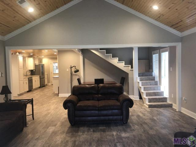 10835 Sugar Pine Dr, Greenwell Springs, LA 70739 (#2018019227) :: The W Group with Berkshire Hathaway HomeServices United Properties
