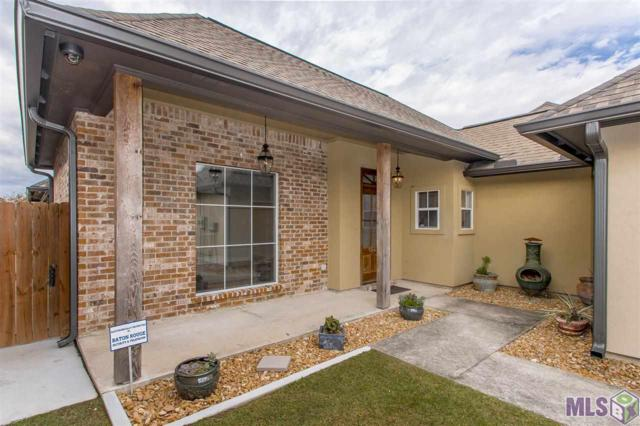 654 Summer Breeze Dr, Baton Rouge, LA 70810 (#2018019231) :: The W Group with Berkshire Hathaway HomeServices United Properties