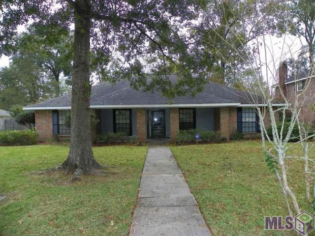 7154 Lake Comite Dr, Baton Rouge, LA 70818 (#2018019234) :: The W Group with Berkshire Hathaway HomeServices United Properties
