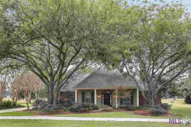 5927 Fennwood Dr, Zachary, LA 70791 (#2018019235) :: The W Group with Berkshire Hathaway HomeServices United Properties