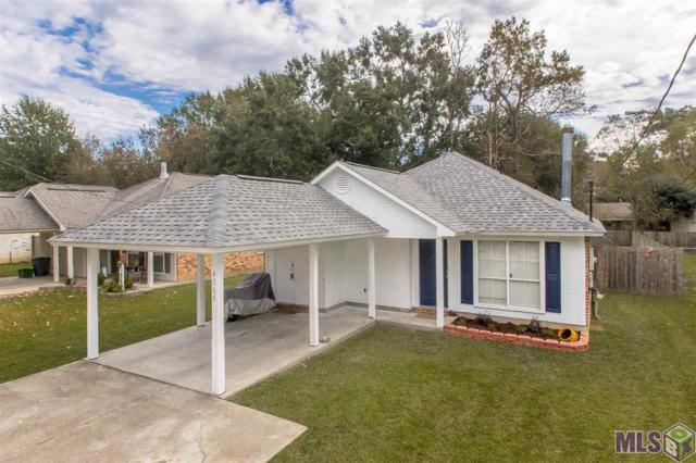 4066 Florida St, Zachary, LA 70791 (#2018019236) :: The W Group with Berkshire Hathaway HomeServices United Properties