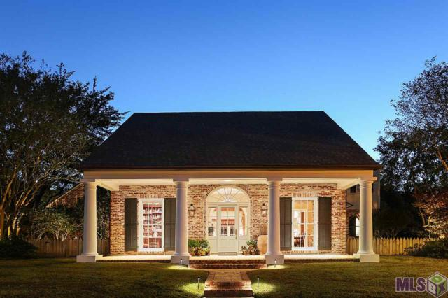 8220 N Harts Mill Ln, Baton Rouge, LA 70808 (#2018019238) :: The W Group with Berkshire Hathaway HomeServices United Properties