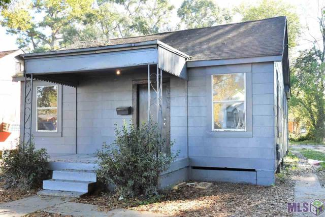 5144 Shelley St, Baton Rouge, LA 70805 (#2018019244) :: The W Group with Berkshire Hathaway HomeServices United Properties