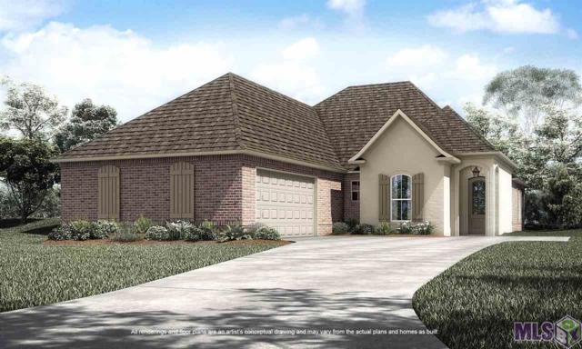 15209 Germany Oaks Blvd, Prairieville, LA 70769 (#2018019246) :: The W Group with Berkshire Hathaway HomeServices United Properties