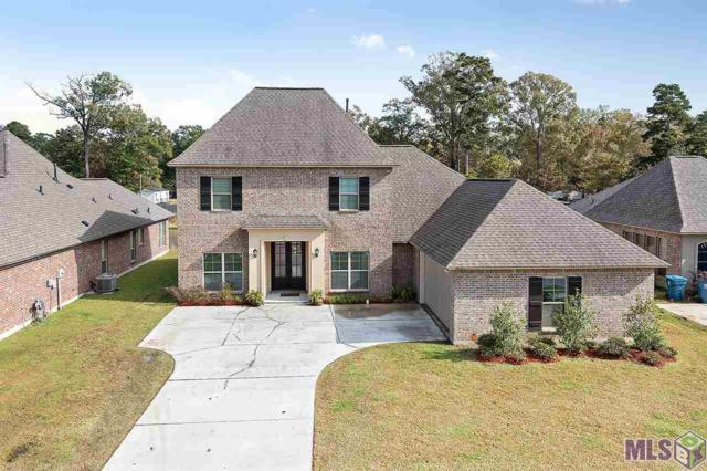 18162 River Landing Dr, Prairieville, LA 70769 (#2018019247) :: Smart Move Real Estate