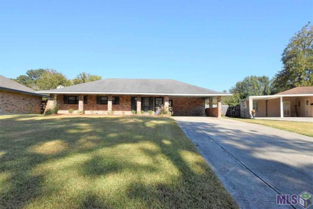 6849 Vineyard Dr, Baton Rouge, LA 70812 (#2018019248) :: The W Group with Berkshire Hathaway HomeServices United Properties