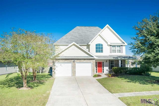 38366 Barbados Dr, Gonzales, LA 70737 (#2018019249) :: The W Group with Berkshire Hathaway HomeServices United Properties