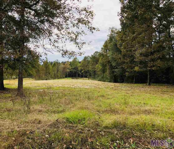 Lot 5A Hammack Rd, Denham Springs, LA 70726 (#2018019251) :: Patton Brantley Realty Group