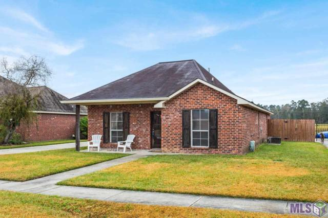 34109 Hawks Cove, Denham Springs, LA 70706 (#2018019262) :: Smart Move Real Estate