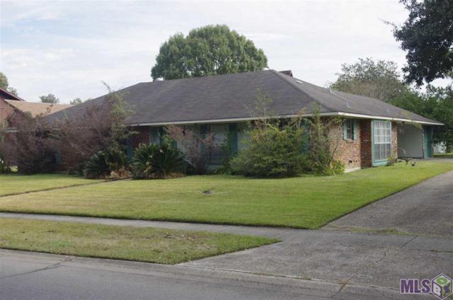 5823 Hickory Ridge Bl, Baton Rouge, LA 70816 (#2018019263) :: The W Group with Berkshire Hathaway HomeServices United Properties