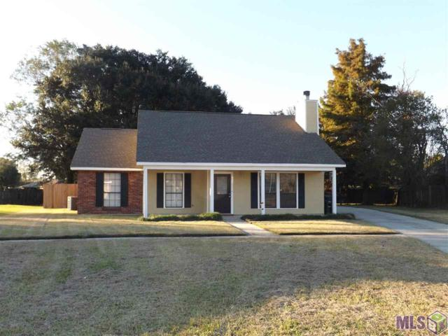 3653 Yosemite Dr, Baton Rouge, LA 70814 (#2018019286) :: The W Group with Berkshire Hathaway HomeServices United Properties