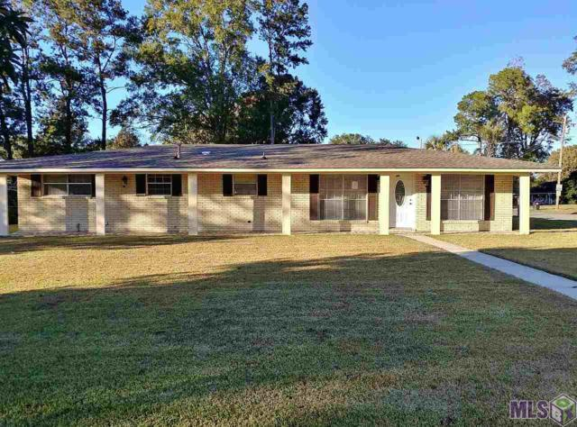 10087 Sunny Cline Dr, Baton Rouge, LA 70814 (#2018019303) :: The W Group with Berkshire Hathaway HomeServices United Properties