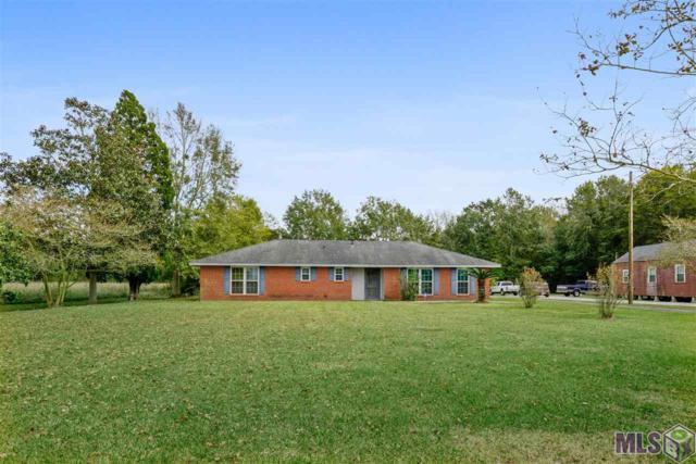 3112 Township Rd, Donaldsonville, LA 70346 (#2018019310) :: Patton Brantley Realty Group