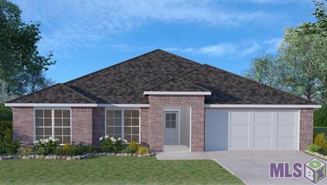12916 Fowler Dr, Denham Springs, LA 70706 (#2018019312) :: Smart Move Real Estate
