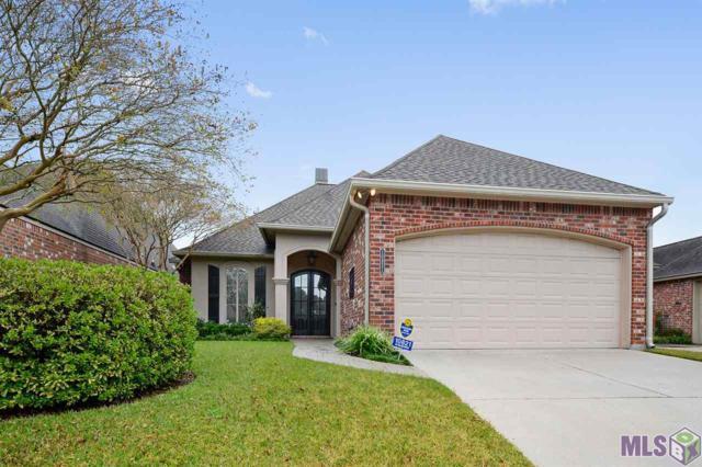 10821 N Shoreline Ave, Baton Rouge, LA 70809 (#2018019330) :: Smart Move Real Estate
