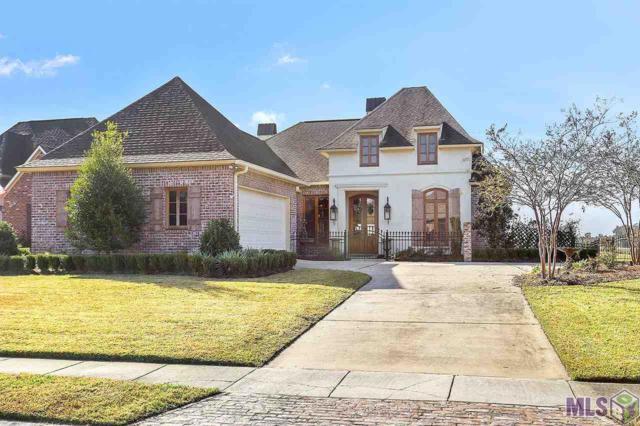 22505 Fairway View Dr, Zachary, LA 70791 (#2018019337) :: Smart Move Real Estate