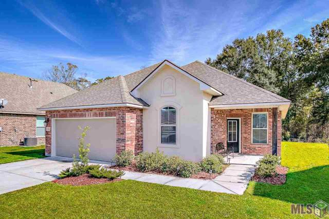 11434 Legacy Oaks Ln, Gonzales, LA 70737 (#2018019377) :: Smart Move Real Estate