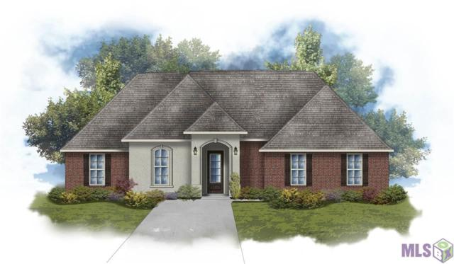 4631 Longwood Dr, Addis, LA 70710 (#2018019384) :: The W Group with Berkshire Hathaway HomeServices United Properties