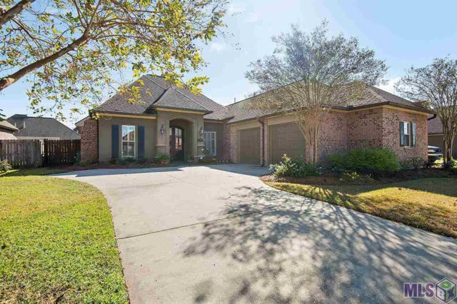 9027 Foxgate Dr, Baton Rouge, LA 70809 (#2018019389) :: The W Group with Berkshire Hathaway HomeServices United Properties