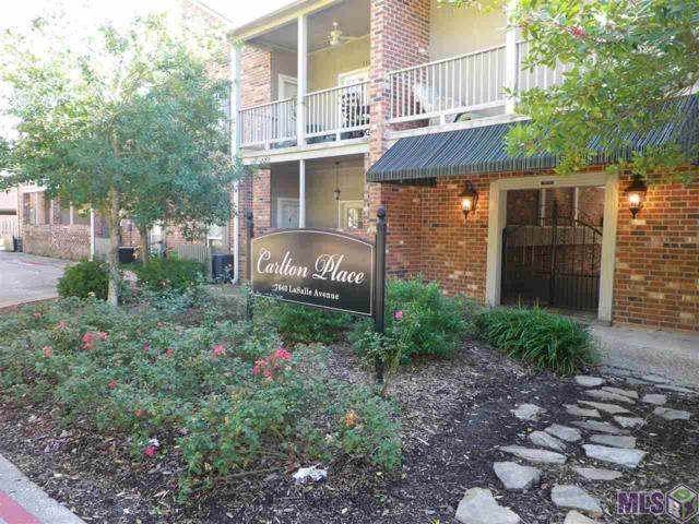 7640 Lasalle Ave #408, Baton Rouge, LA 70806 (#2018019419) :: Darren James & Associates powered by eXp Realty