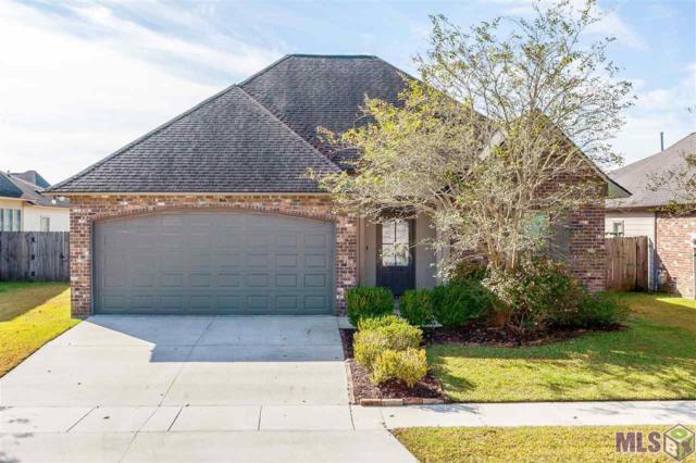 15156 Beautyberry Ave, Baton Rouge, LA 70817 (#2018019420) :: Smart Move Real Estate