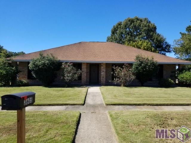 3605 Casa Grande Dr, Baton Rouge, LA 70814 (#2018019451) :: The W Group with Berkshire Hathaway HomeServices United Properties