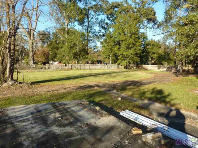 4970 Clark St, Baton Rouge, LA 70811 (#2018019456) :: Smart Move Real Estate