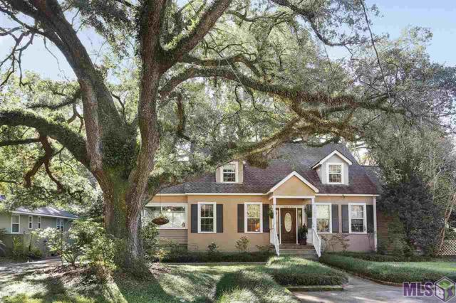 3676 Hundred Oaks Ave, Baton Rouge, LA 70808 (#2018019476) :: David Landry Real Estate