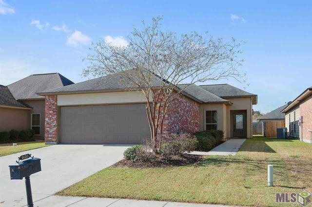 1620 San Miguel Dr, St Gabriel, LA 70776 (#2018019477) :: The W Group with Berkshire Hathaway HomeServices United Properties