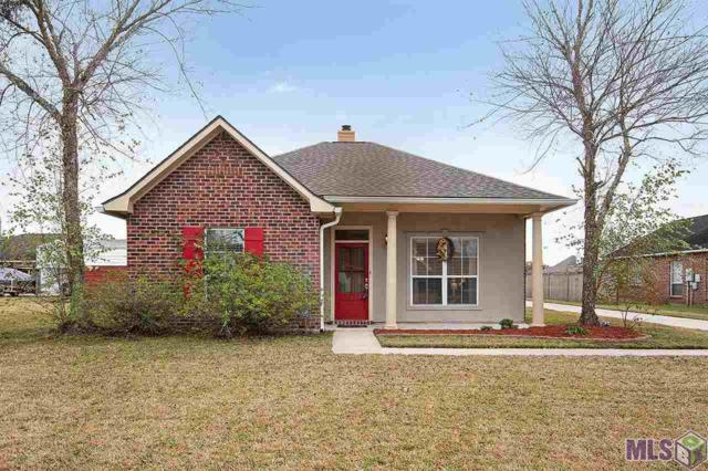 16074 W Lakepoint Ct, Prairieville, LA 70769 (#2018019500) :: The W Group with Berkshire Hathaway HomeServices United Properties