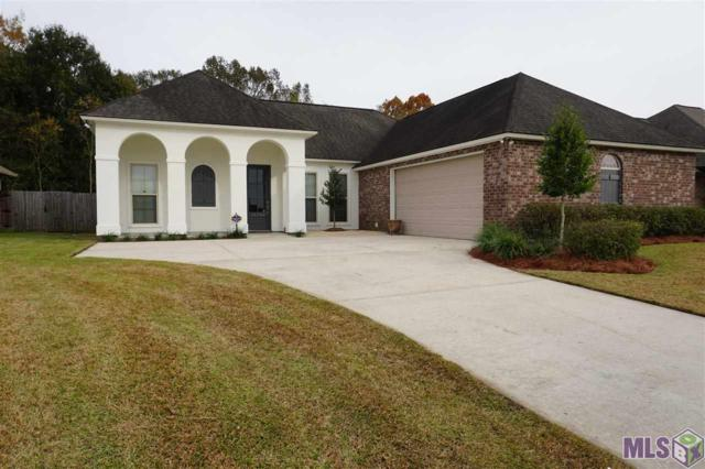 14346 Essen Terrace Dr, Gonzales, LA 70737 (#2018019505) :: The W Group with Berkshire Hathaway HomeServices United Properties