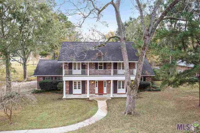 5223 Belle Fountaine Ct, Baton Rouge, LA 70820 (#2018019517) :: Patton Brantley Realty Group