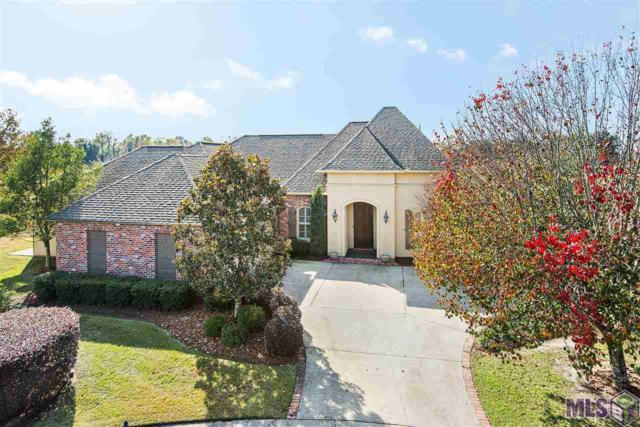 3235 Broad Magnolia Ct, Baton Rouge, LA 70810 (#2018019536) :: Patton Brantley Realty Group