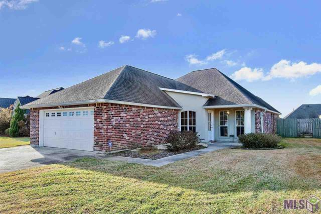 35953 Sarasota Ave, Denham Springs, LA 70706 (#2018019546) :: Smart Move Real Estate