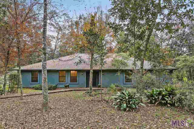 19042 Hickory Bay Ct, Baton Rouge, LA 70817 (#2018019567) :: Smart Move Real Estate
